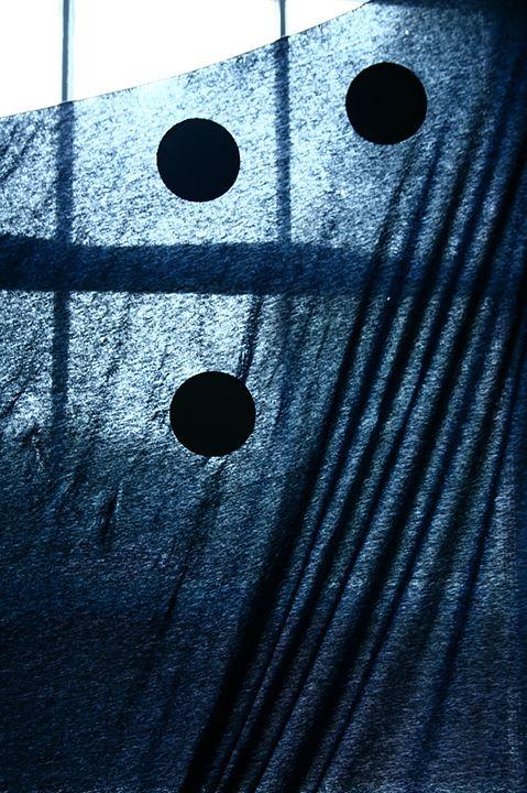 Blue Static - Amy Deveau