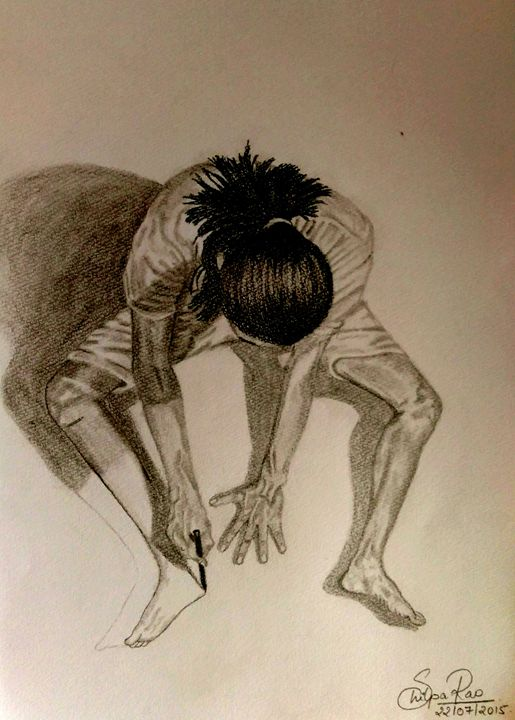 Creator - Sketches