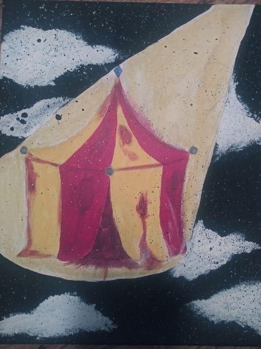 Broken cuircs - Tati's Art