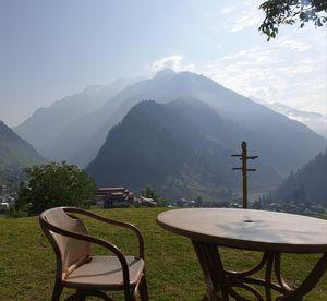 Kashmir's Beauty