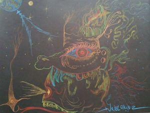 Space Mystic