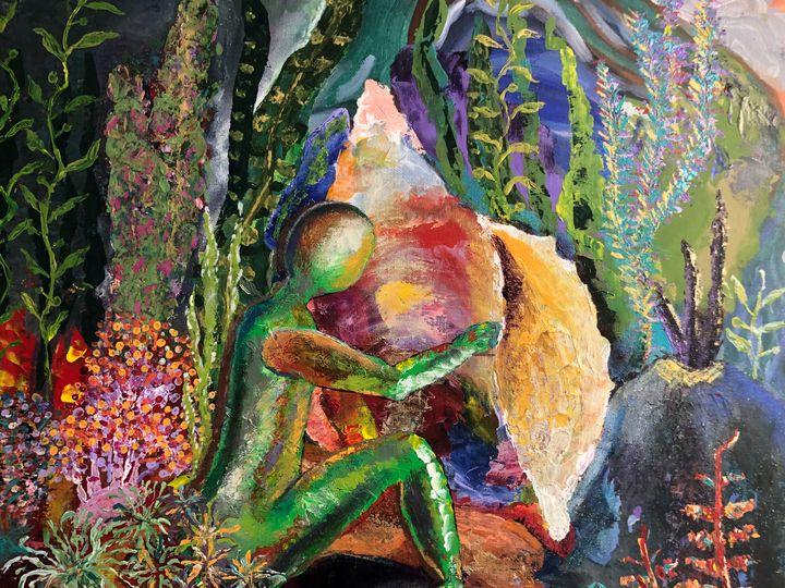 Seashell Symphony - BodySong Art