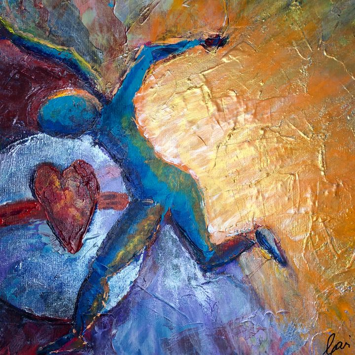 Capturing the Heart - BodySong Art