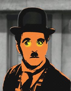Charles Chaplin_The Great Dictator - Art Cinema Gallery