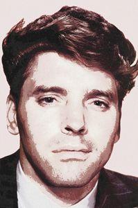 Burt Lancaster in I Walk Alone - Art Cinema Gallery