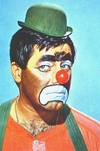 Jerry Lewis in The Family Jewels - Art Cinema Gallery