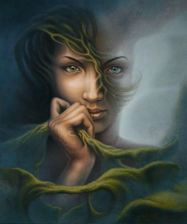 Symbiosis - Paul Sadowski