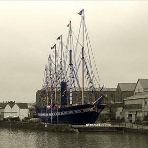 SS Great Britain - Susie Hawkins