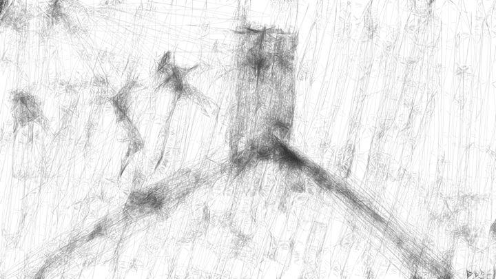 Wishbone - Donald Lucas Lorance