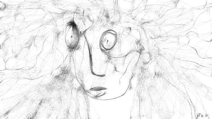 Mindblown - Donald Lucas Lorance