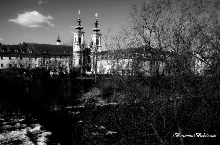 Graz centar - branimirbelosev