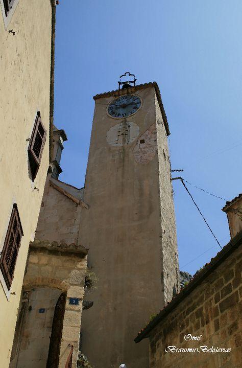 Tower Omis - branimirbelosev