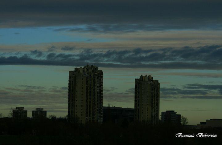 Urban view - branimirbelosev