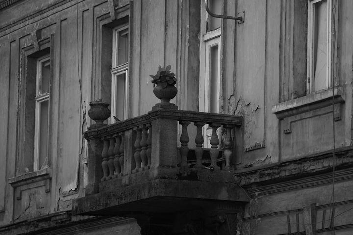 Balcone - branimirbelosev