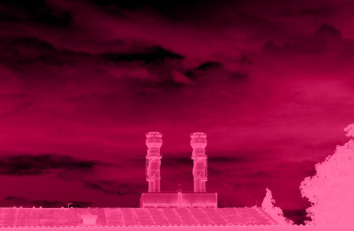 Red city - branimirbelosev
