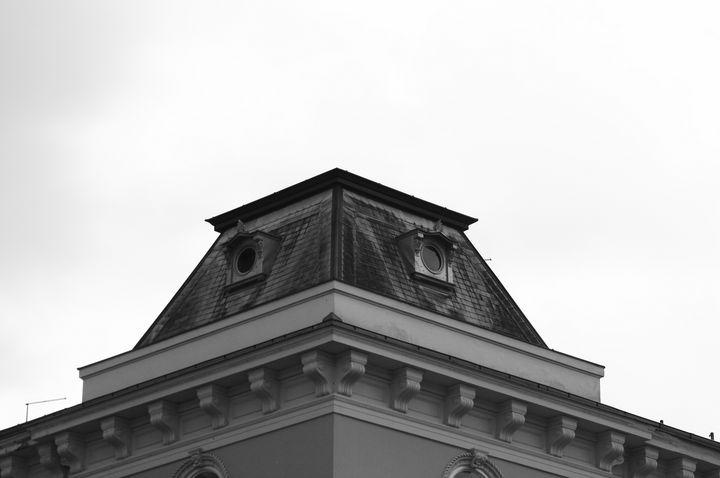 City roof - branimirbelosev