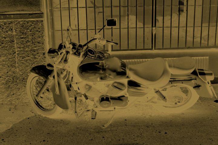 Motorcycles - branimirbelosev
