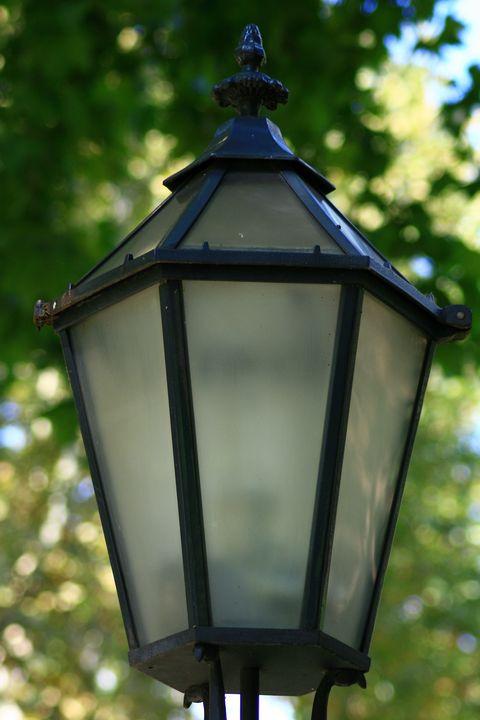 Lamp - branimirbelosev
