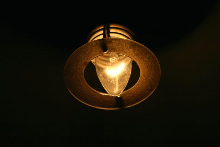 Light in the dark - branimirbelosev