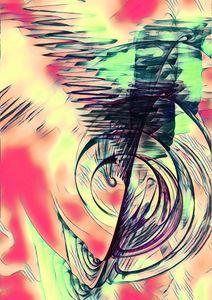 Spiral - Kim Tollefson