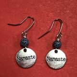 Original Nasmaste Earrings