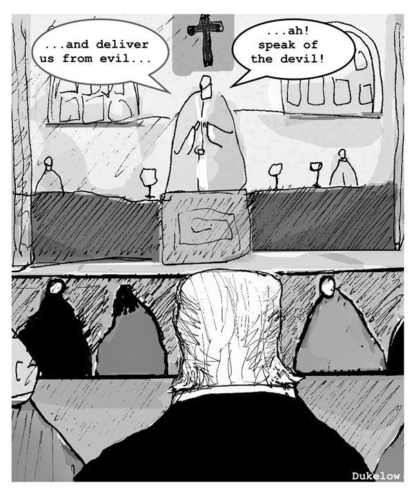 Trump - Colin Dukelow