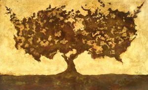 Lonesome Oak