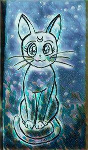 Luna inspiration
