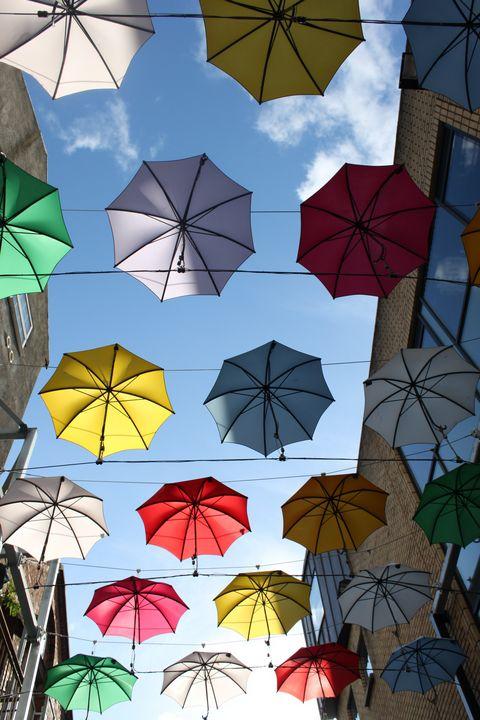 Umbrella #2 - confusedartist