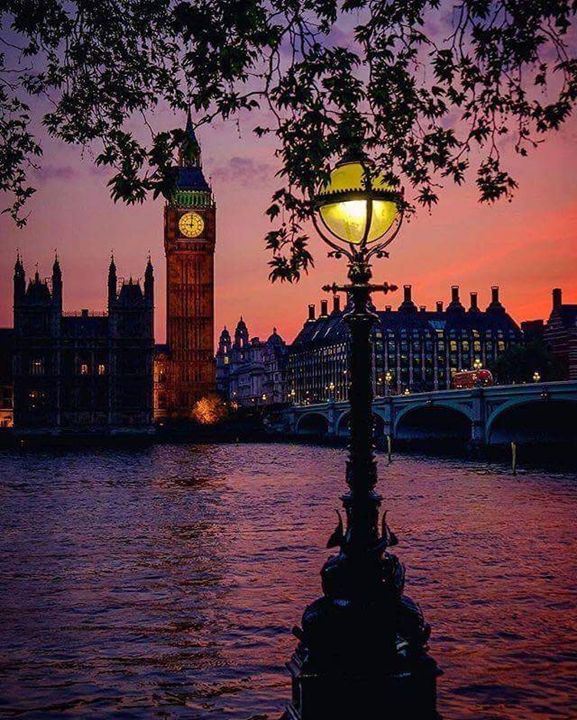 Beautiful London!!! - Big Ben