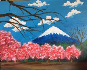 Fuji Moutain