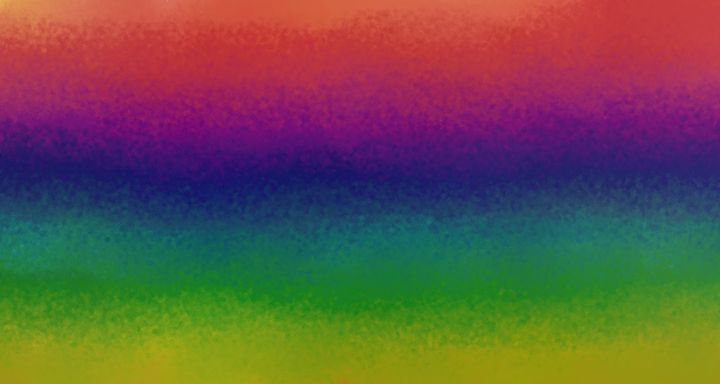Rainbowish - wendywhy12