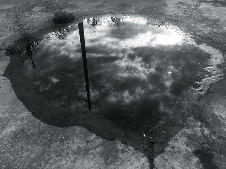 reflection#1 - Raw