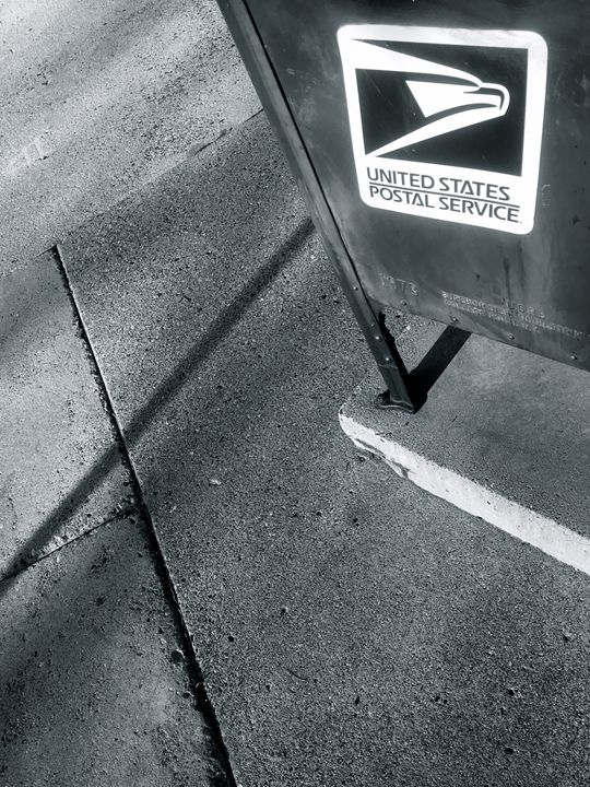 Mail Box - Raw