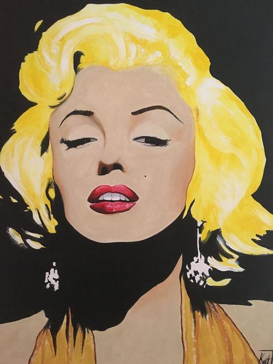 Marilyn - TAKACS