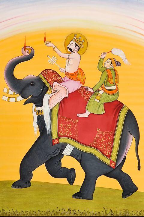 Indian Culture - Feelings Paradise
