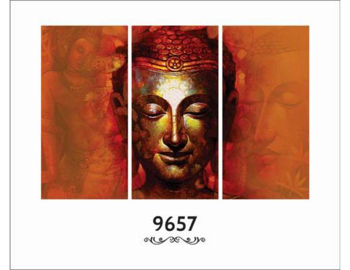 Lord Buddha - Feelings Paradise