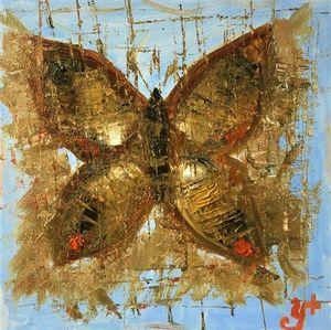 Butterfly In Silence