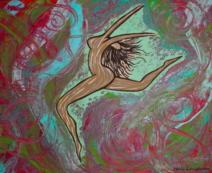 Soul Dancer - Soulful gypsy