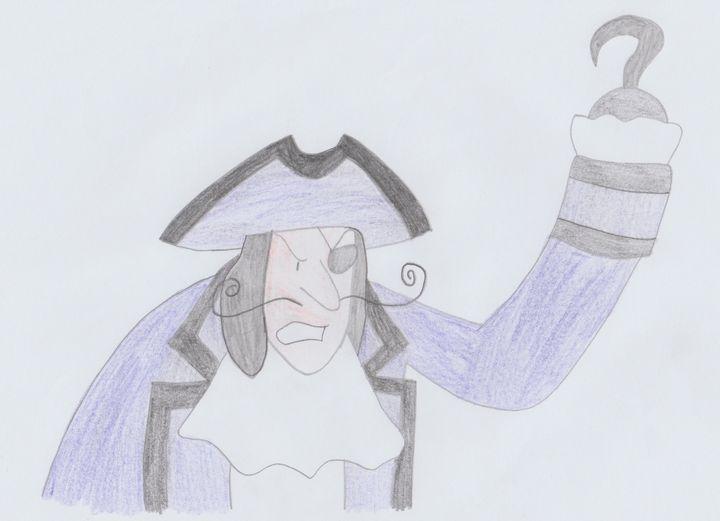 Captain Fisher - Rene Astle