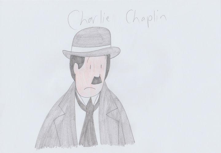 Charlie Chaplin - Rene Astle