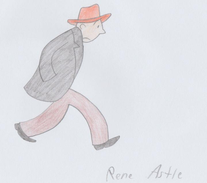 Cohen Sondheim - Rene Astle