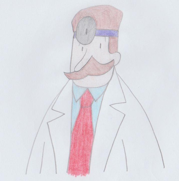 Dr. Beaumont - Rene Astle