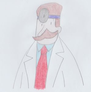 Dr. Beaumont