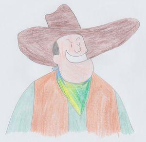 Sheriff Hank Reubens