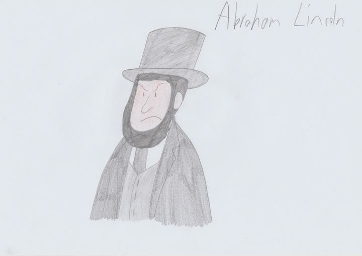 Abraham Lincoln - Rene Astle