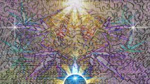 Cosmic high