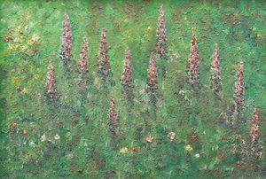 Mountain Orchids - Aris Ioannou