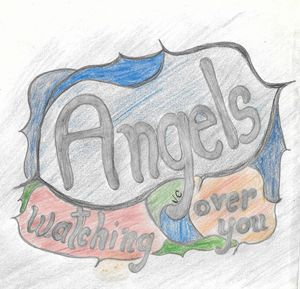 Angels watching over you - TheWordPlace