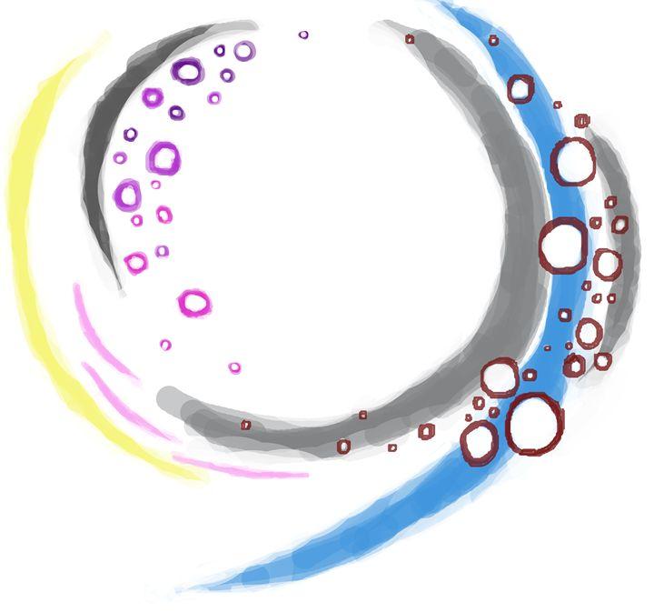 Rings - Kimberly Goddard